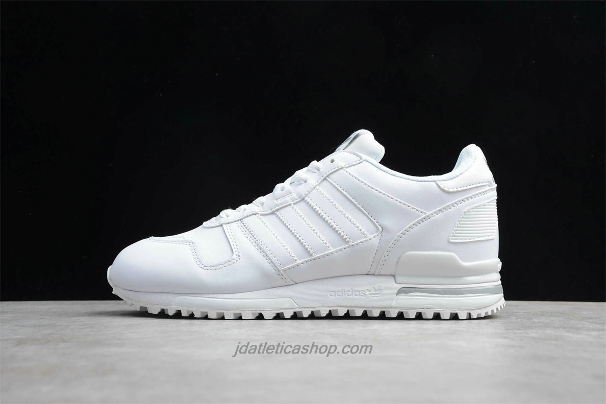 Scarpe Adidas Originals ZX 700 Leather G62110 Bianca