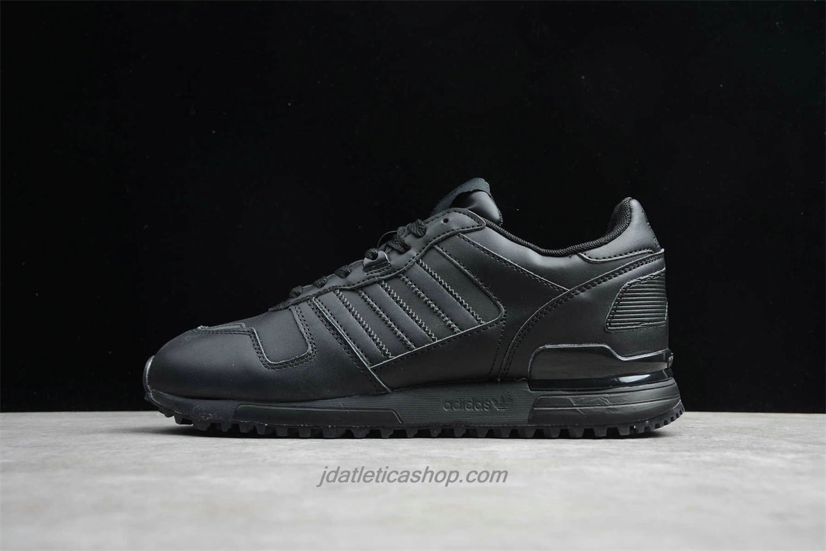 Scarpe Adidas Originals ZX 700 Leather S80528 Nero