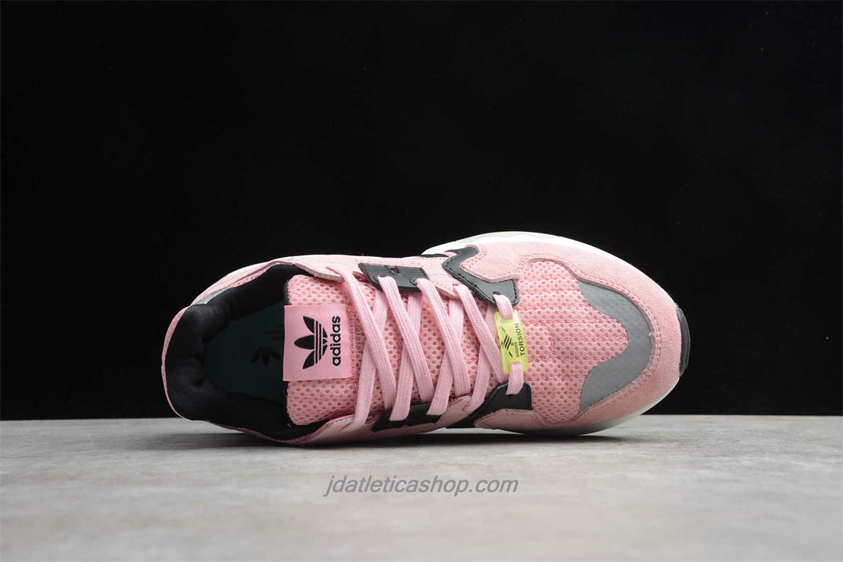 Scarpe Adidas ZX Torsion EF8093 Donne Rosa / Nero